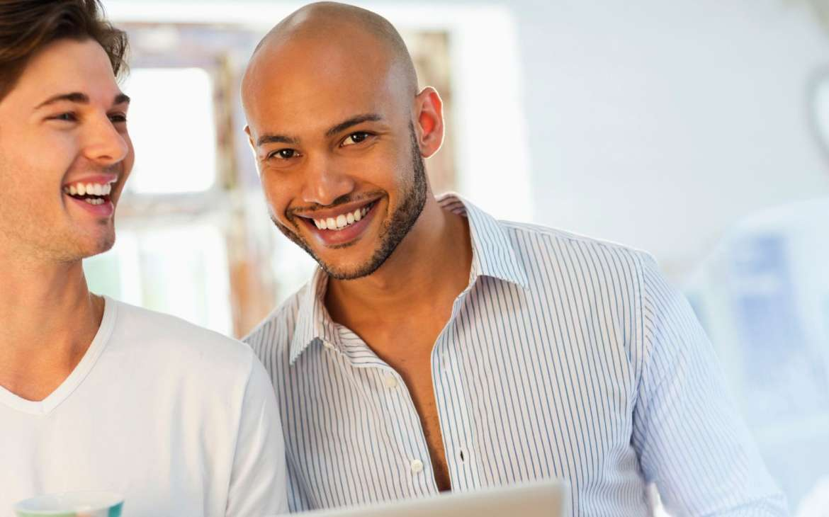 Top 3 Interracial Gay Dating Sites and Apps to Sign up and Try Today